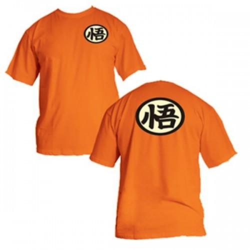 Camiseta Unissex Uniforme Mestre Kame: Dragon Ball Z