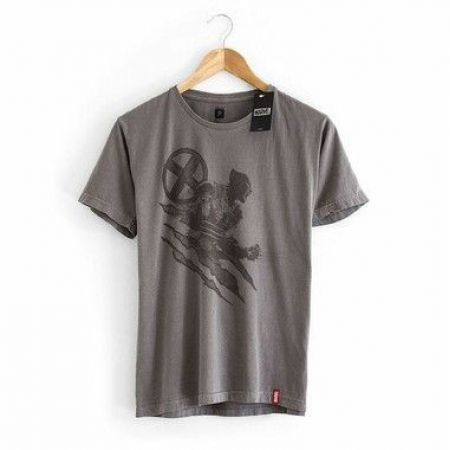 Camiseta Wolverine Extreme - Studio Geek