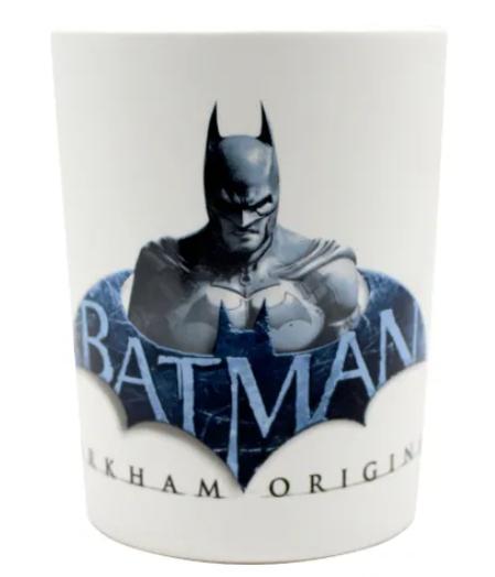 Caneca Batman: Arkham Origins (500ml) - Zonacriativa