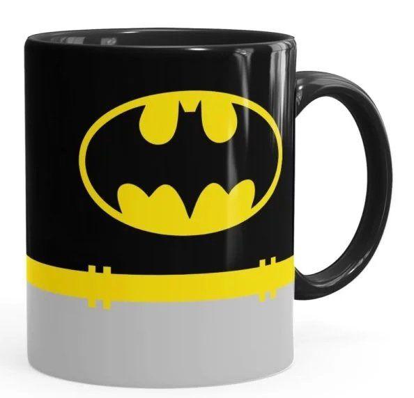 Caneca Batman (Cinto de Utilidades)