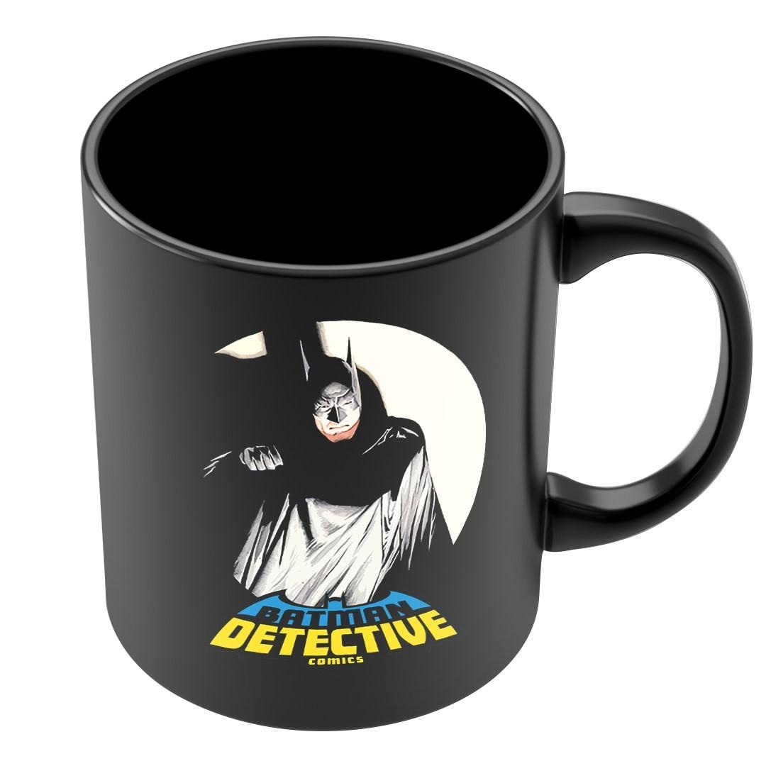Caneca Batman Detective