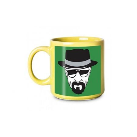 Caneca Who's Bad: Breaking Bad