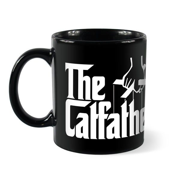 Caneca CatFather