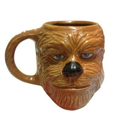 Caneca Chewbacca: Star Wars