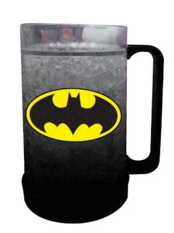 Caneca Chopp Batman: DC Comics - 450ML