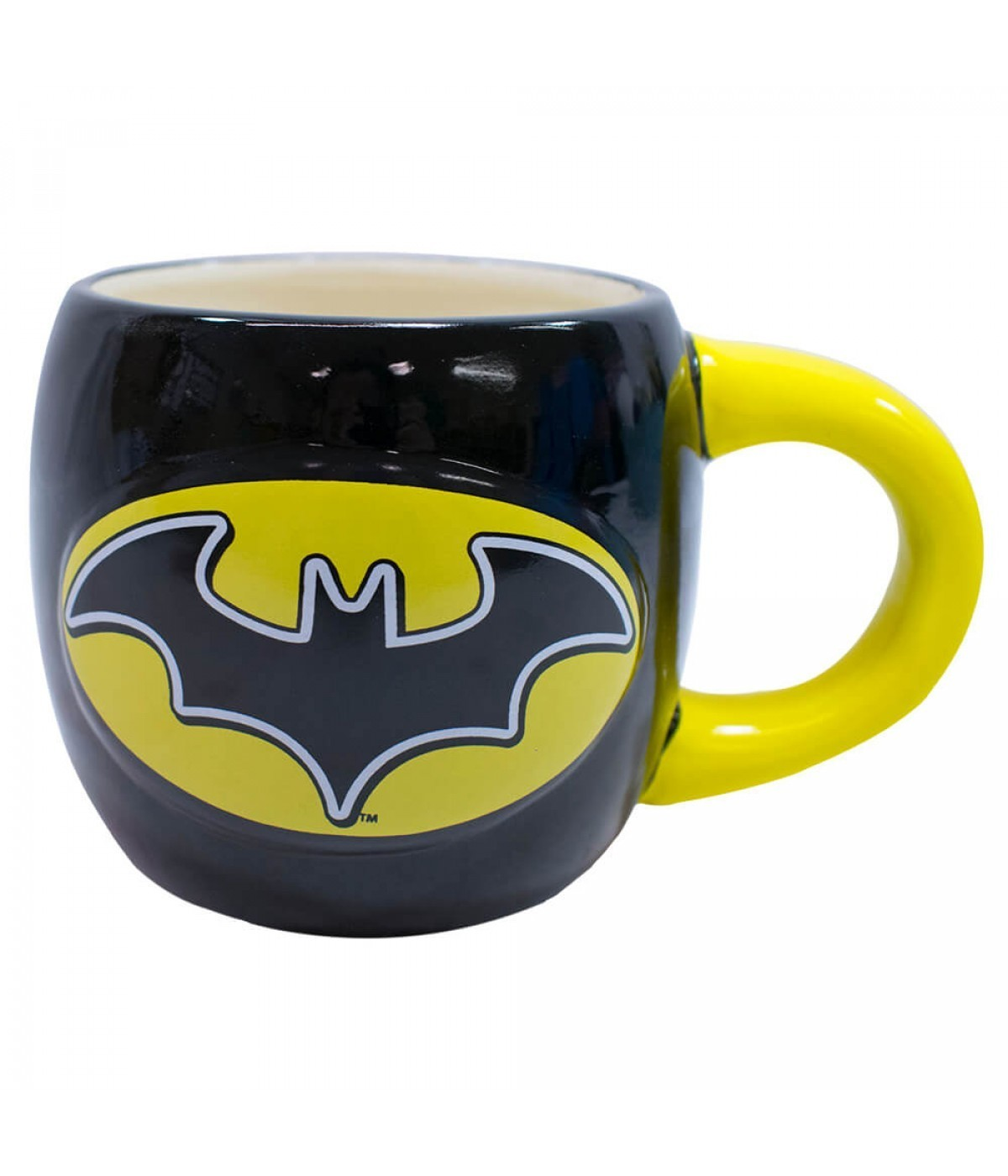 Caneca de Porcelana Batman (600 ml)