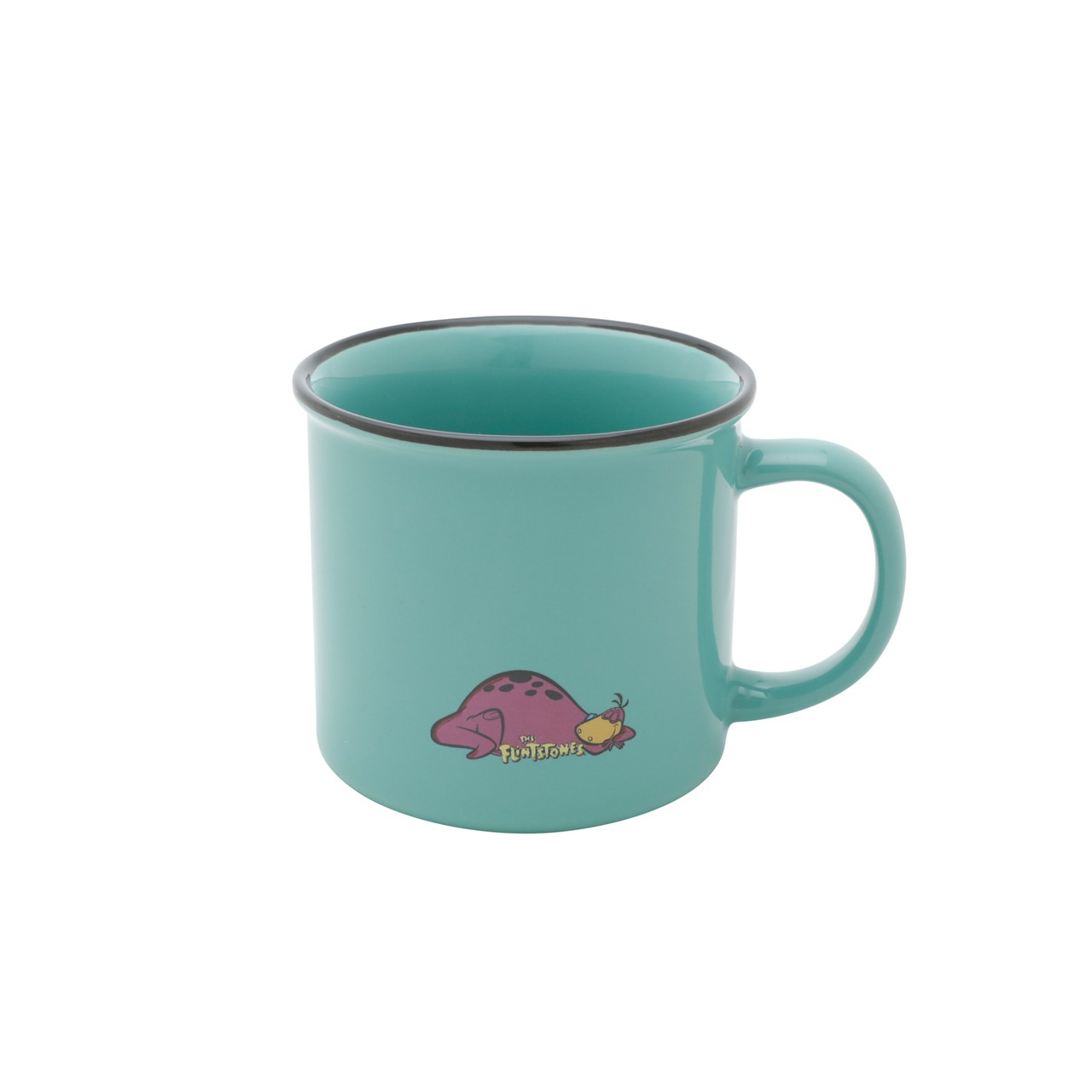 Caneca de Porcelana: Love My Pet Dino ( Flinstones ) - Urban