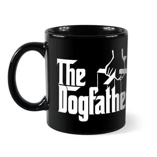 Caneca DogFather