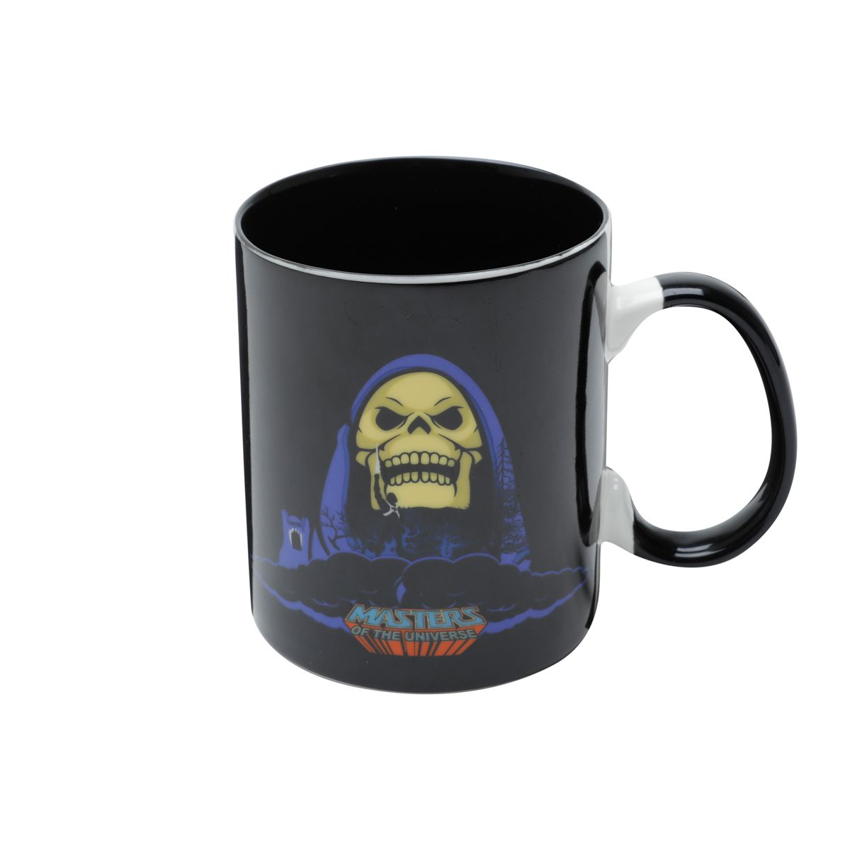 Caneca Esqueleto (Skeletor): Mestres do Universo (Masters Of The Universe) (300ml) - Urban