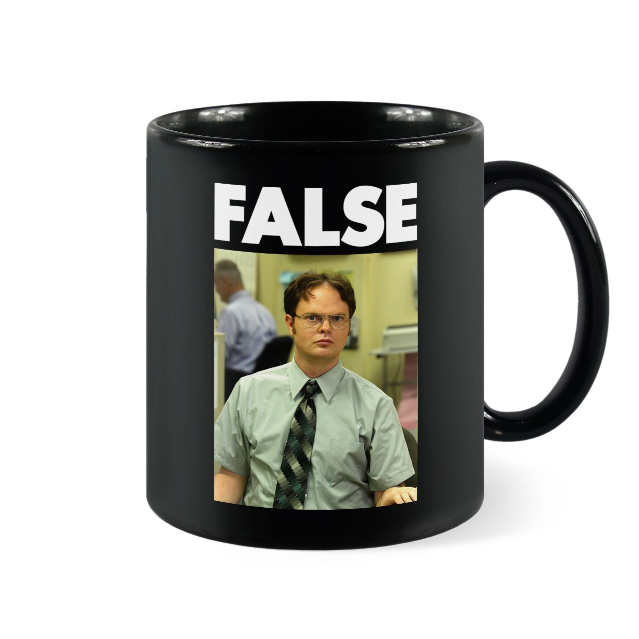 Caneca False: The Office - Exclusiva ToyShow