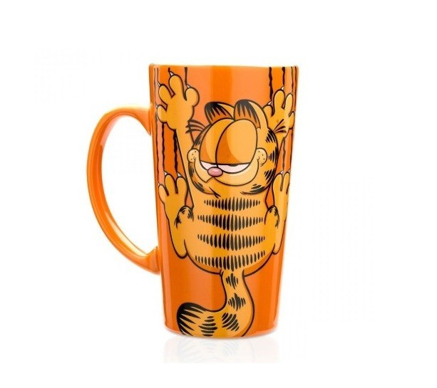 Caneca GG Garfield 475ml