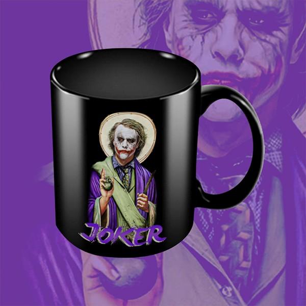 Caneca God Joker: Coringa - EV