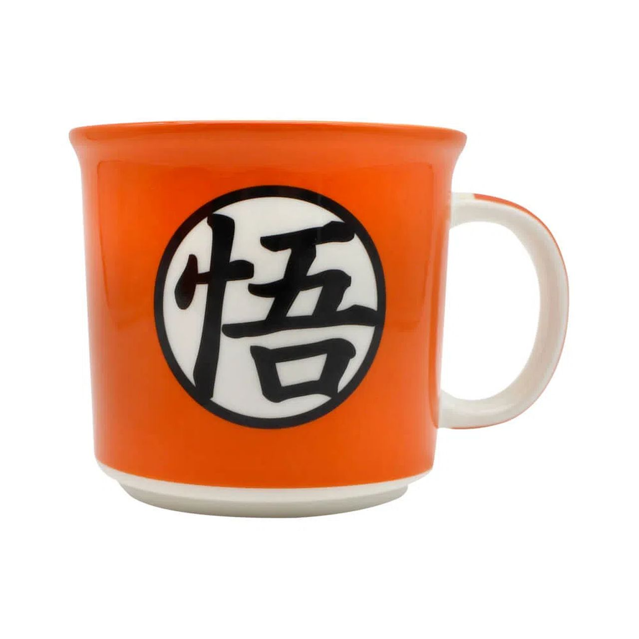 Caneca Goku: Dragon Ball Z - (350ML)