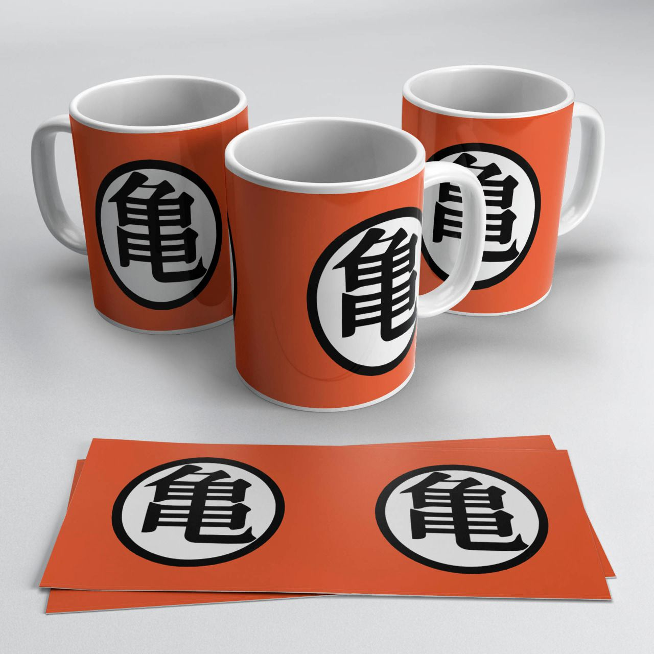 Caneca Goku: Dragon Ball Z