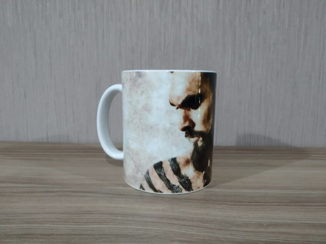 Caneca: Khal Drogo - Game Of Thrones