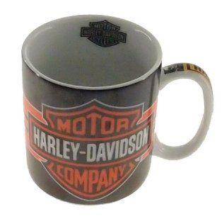 Caneca Logo Harley Davidson (300 ML)