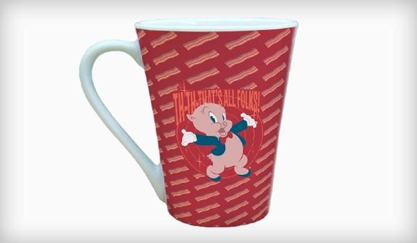Caneca Looney Tunes : Gaguinho - Urban