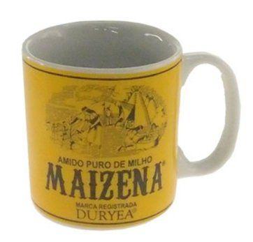 Caneca Maizena (300 ML)