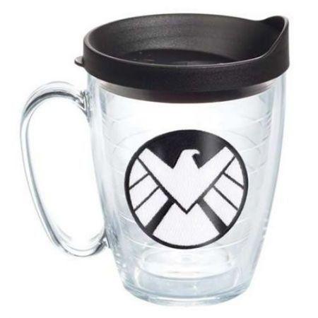 Caneca Marvel Agents Of Shield - Marvel