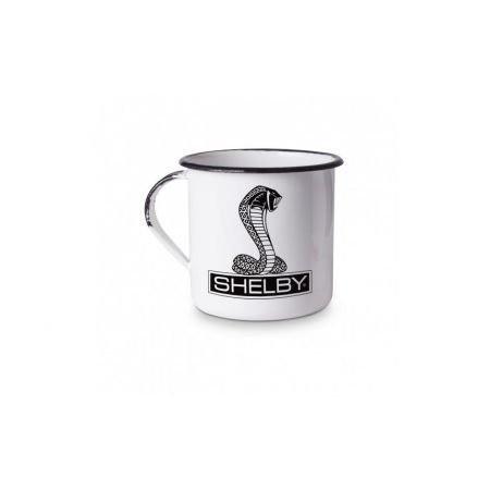 Caneca Metal G Shelby Cobra