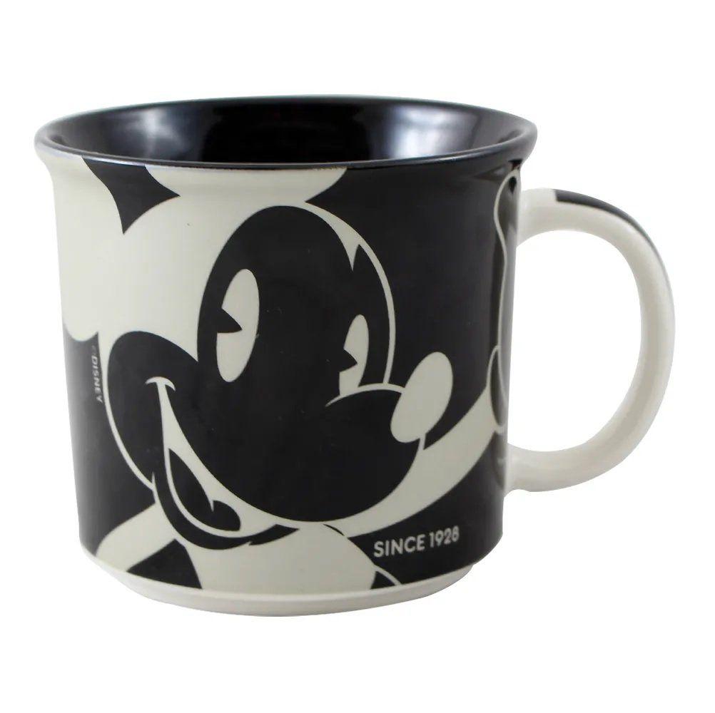 Caneca Mickey Mouse 90 anos.: Disney - (350ML)