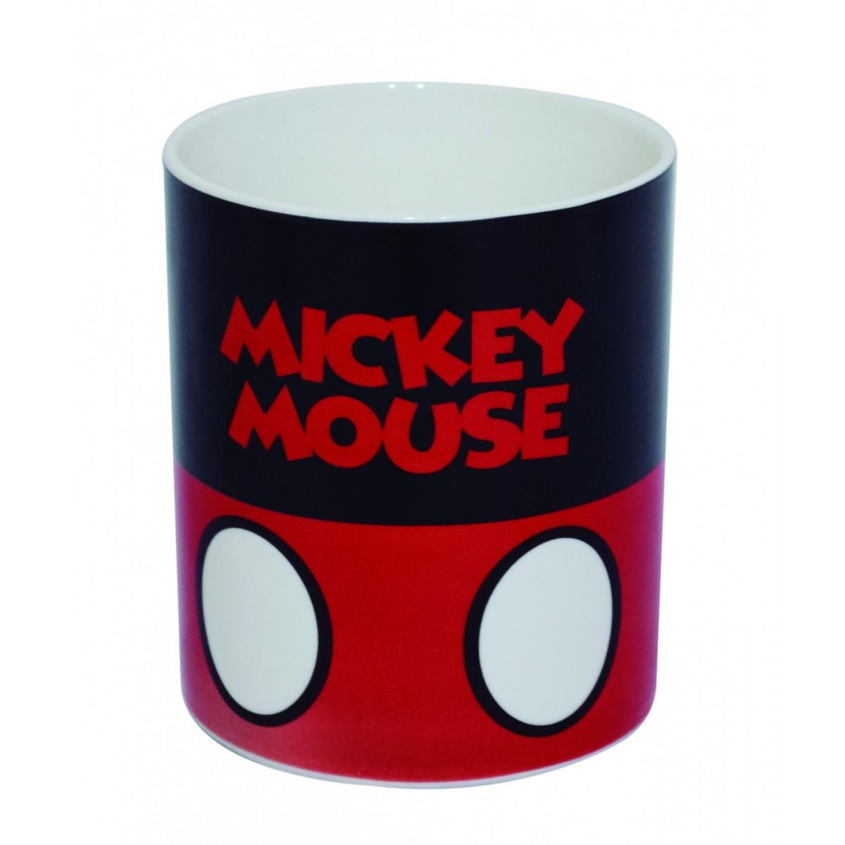 Caneca Roupa Mickey Mouse - Disney
