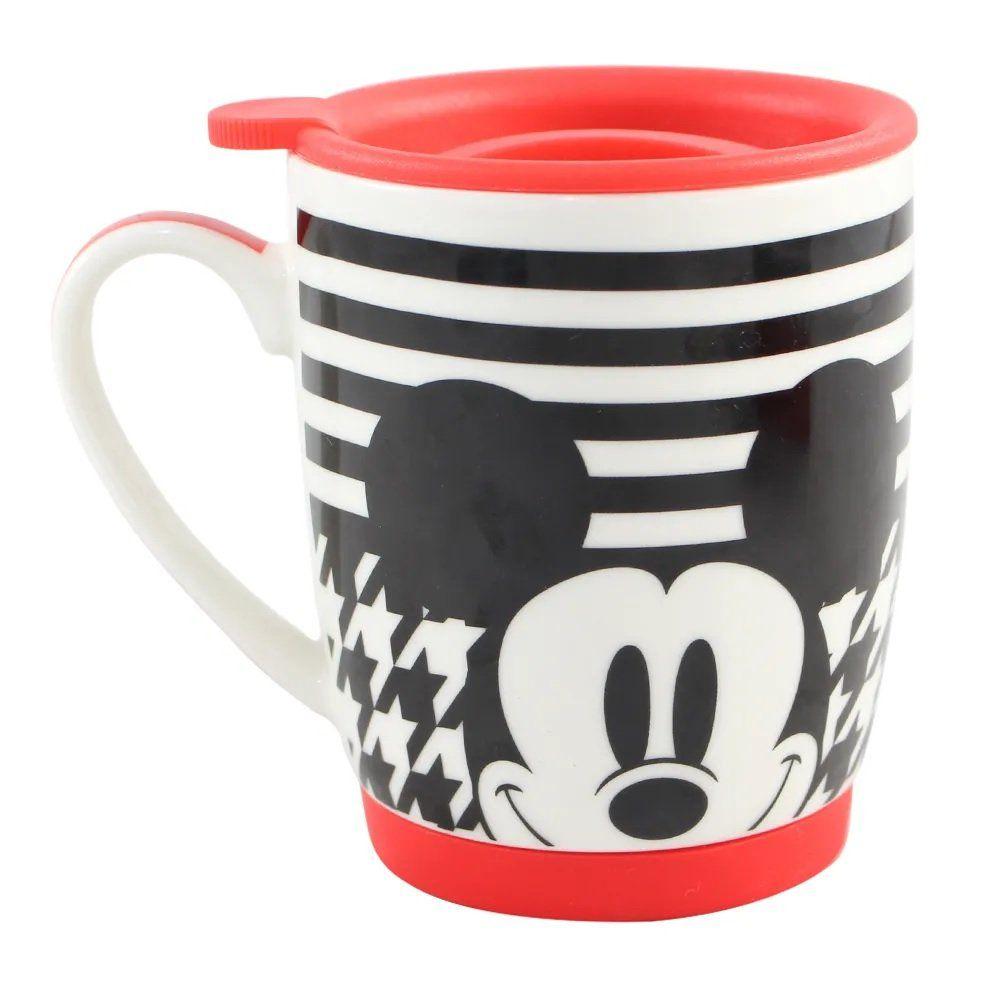 Caneca Mickey Mouse: Disney - (350ML)