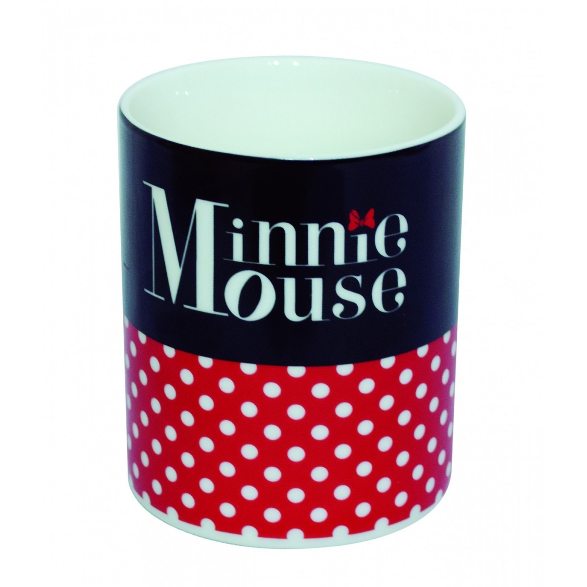 Caneca Roupa Minnie Mouse - Disney