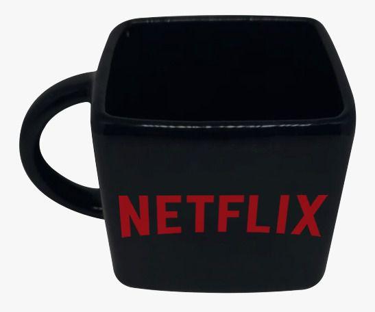 Caneca Netflix - (300ML)