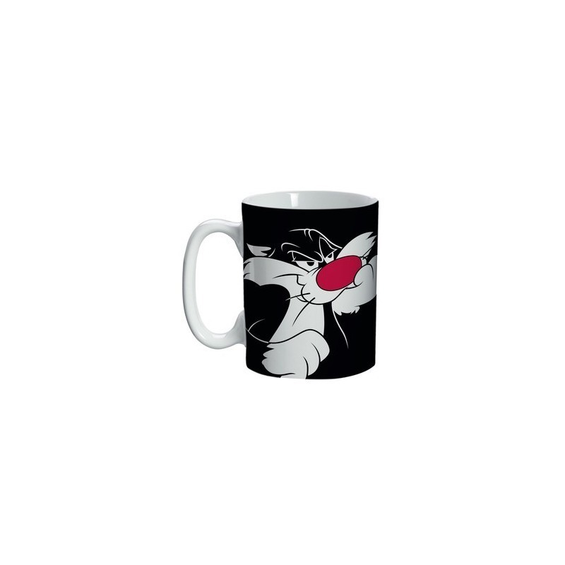 Caneca Pequena Looney Tunes : Frajola - Urban