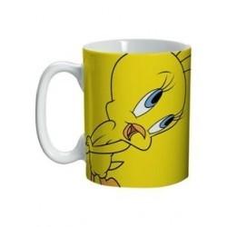 Caneca Pequena Looney Tunes : Piu Piu - Urban