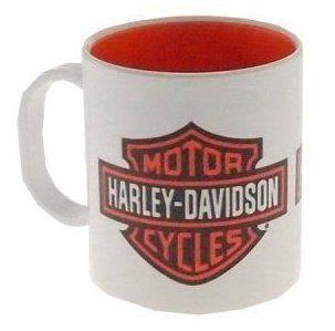 Caneca Plástico Harley 325ml