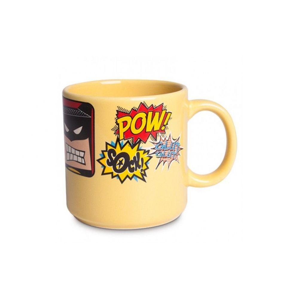 Caneca Pop Milk Batman - Vdesign