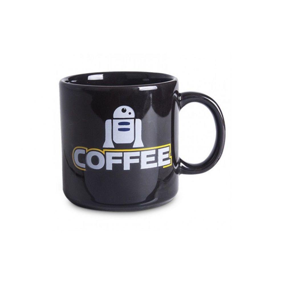 Caneca R2-D2: Star Wars Coffee