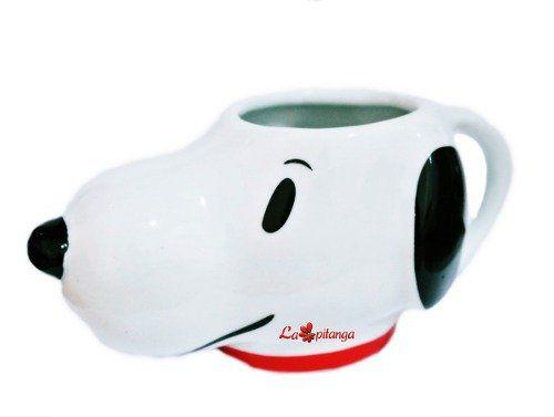 Caneca Snoopy: Peanuts