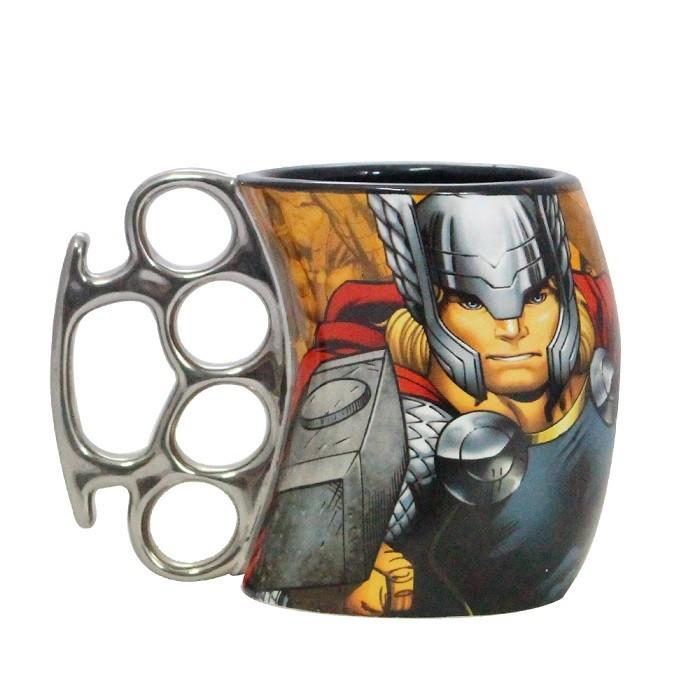 Caneca Soco Inglês Thor