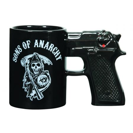 Caneca Sons Of Anarchy - Vdesign
