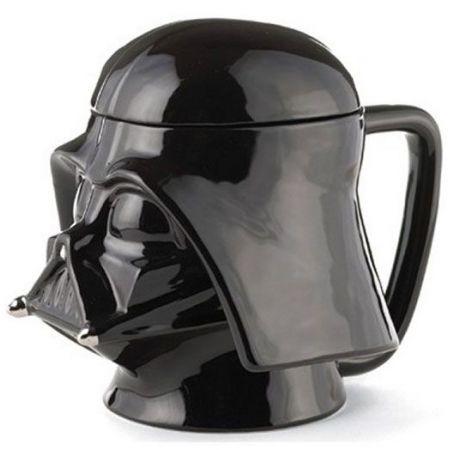 Caneca Star Wars Darth Vader - Vdesign