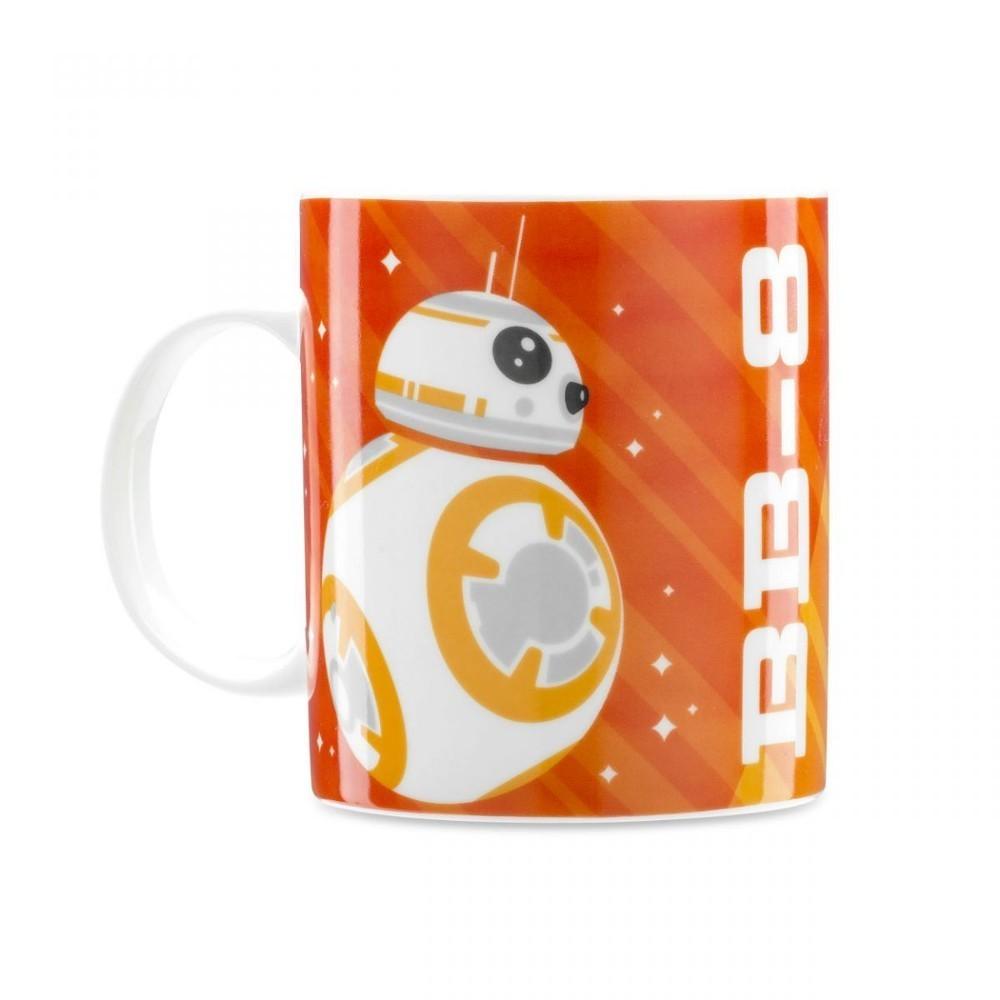 Caneca BB-8: Star Wars Força