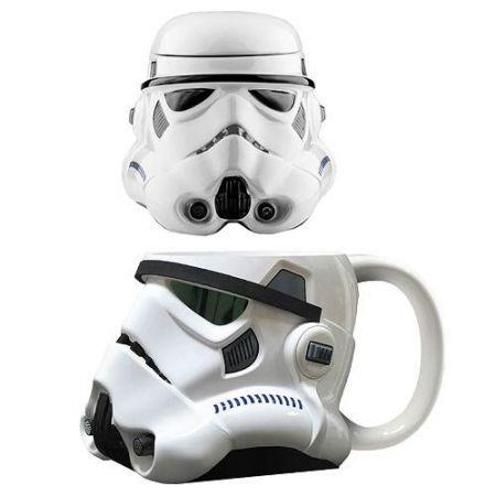 Caneca Star Wars Stormtrooper - Underground Toys