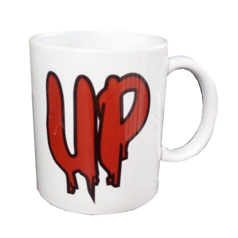 Caneca Terror UP: Pennywise