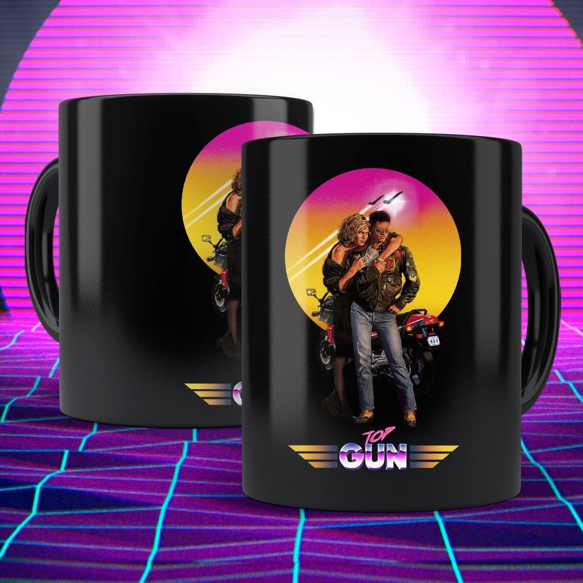 Caneca: Top Gun