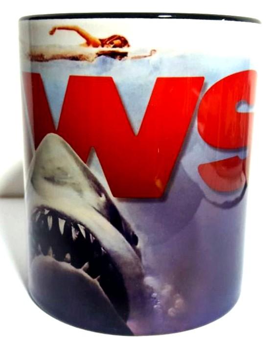 Caneca Tubarão