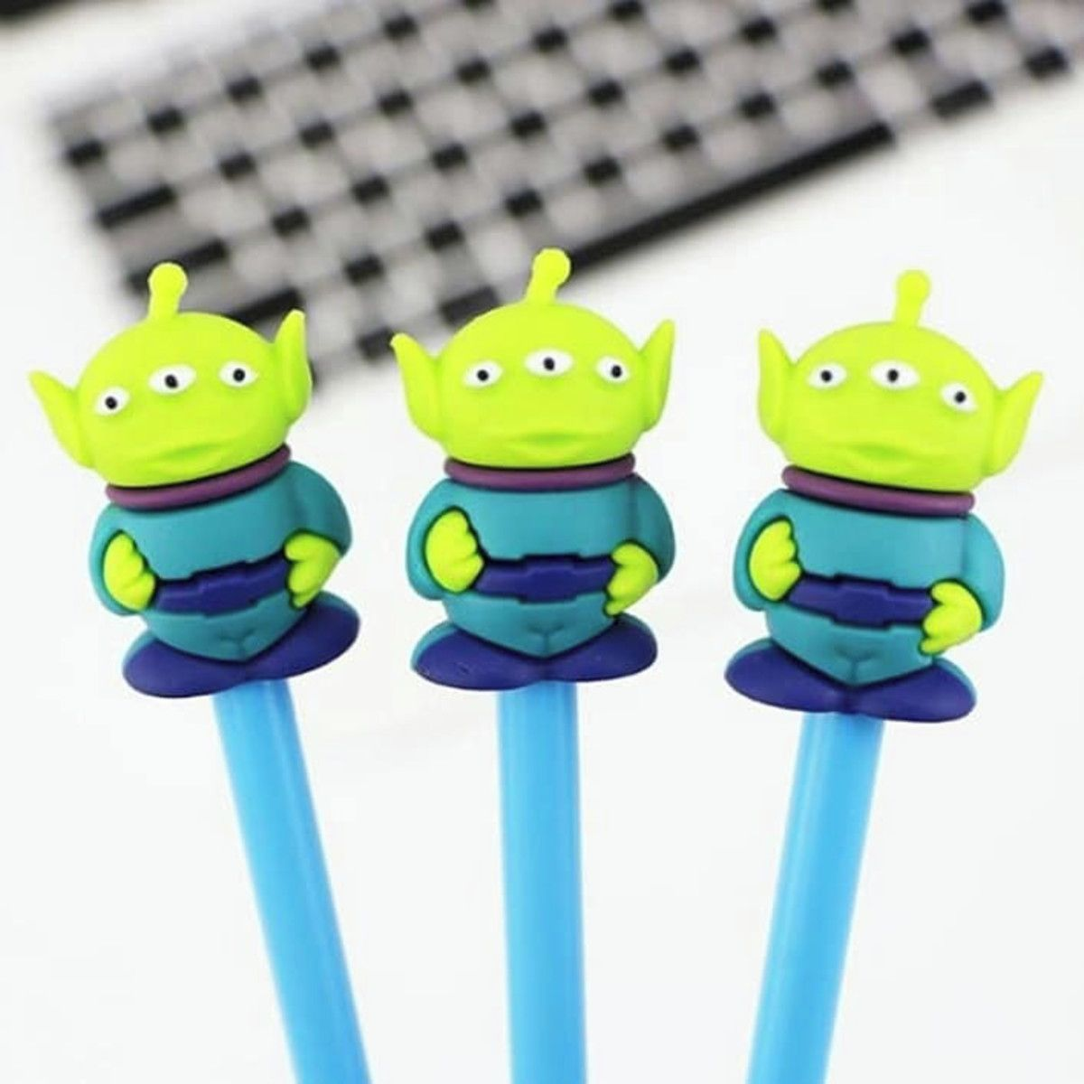 Caneta de Gel Alien: Toy Story