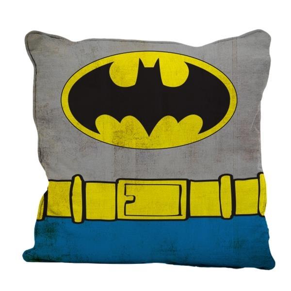 Almofada Batman Body Customs - Urban