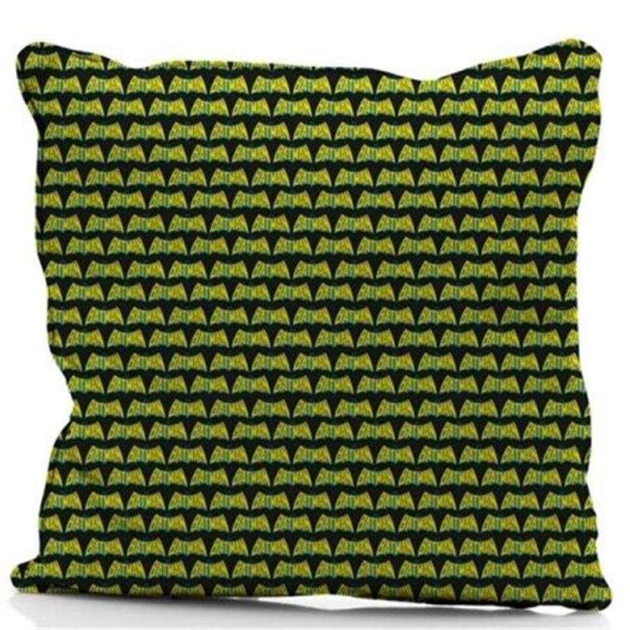 Almofada Poliester DC Batman Mini Logos