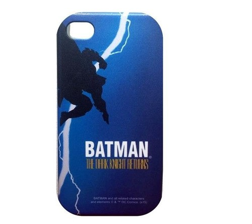 Capa Celular Batman The Dark Knight - Iphone 4S