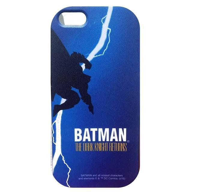 Capa Celular Batman The Dark Knight - Iphone 5