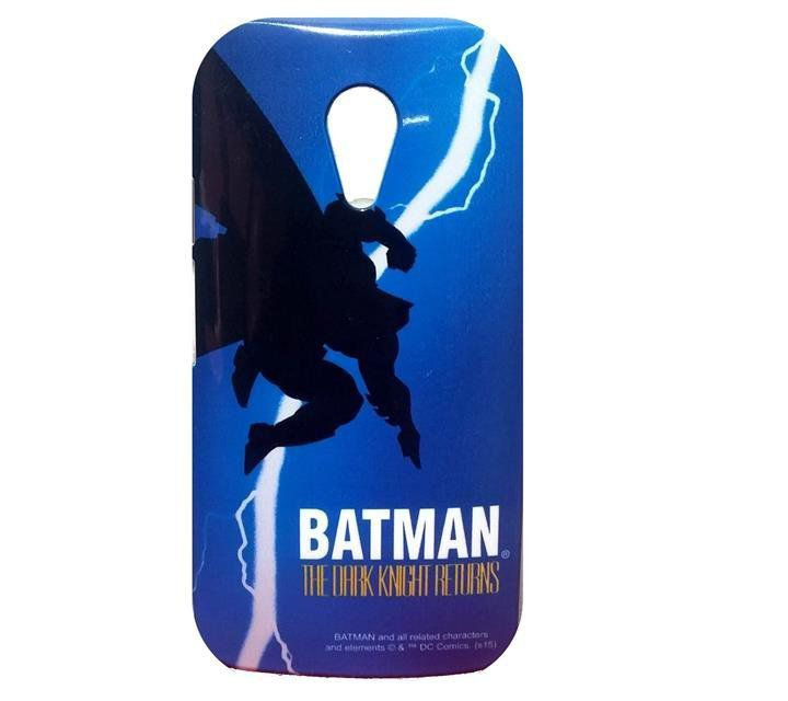 Capa Celular Batman The Dark Knight - Moto G (2° Geração)