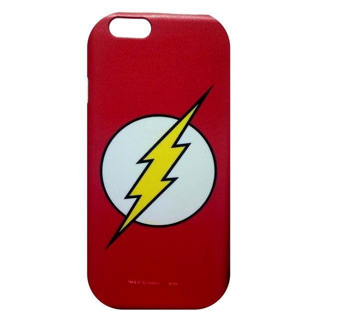 Capa Celular The Flash - Iphone 6